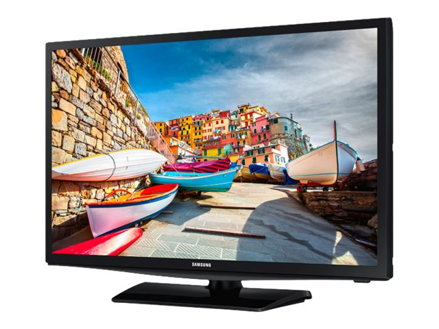 Samsung 24 HE470 LED-LCD Hospitality TV, Black