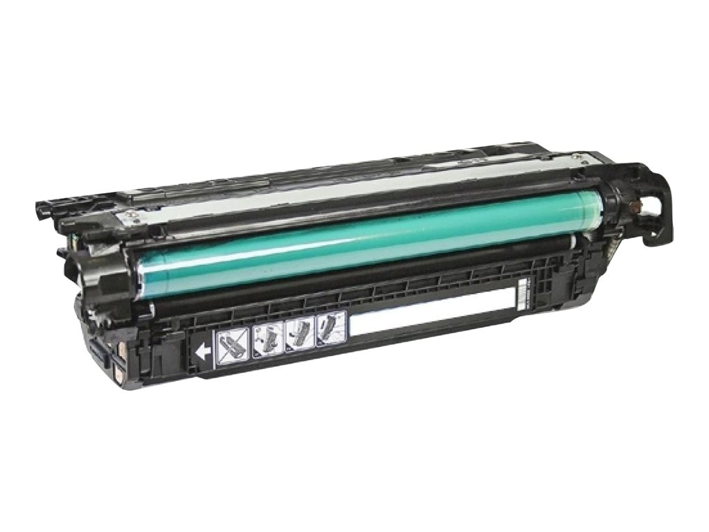 Ereplacements CE260A Black Toner Cartridge for HP Color LaserJet CP4025 & CP4525 Series