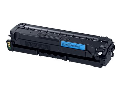 Samsung Cyan Toner Cartridge for SL-C3010DW & SL-C3060FW