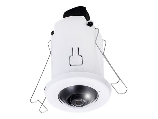 4Xem 5MP WDR Enhanced Indoor Network Camera with 3.7mm Lens