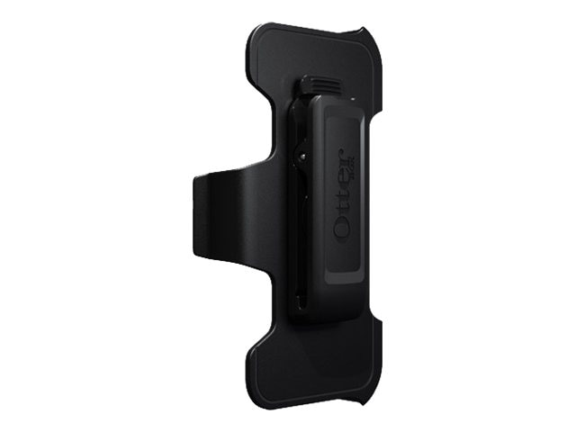 OtterBox Defender Holster for iPhone 5 5s, Black