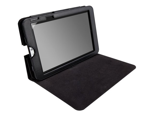 "Toshiba Portfolio Case, for 10"" Thrive Tablet, Black, PA3945U-1EAB"