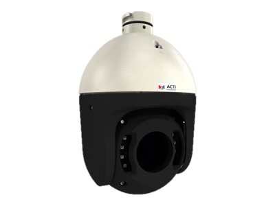 Acti 2MP Day Night Extreme WDR Outdoor Speed Dome Camer