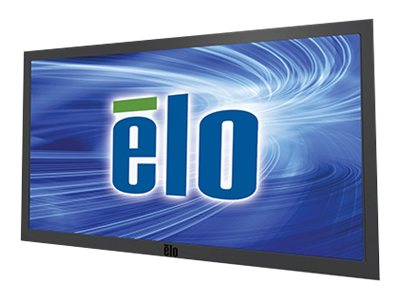 ELO Touch Solutions 32 3209L Full HD LED-LCD IntelliTouch Plus Display, Black, E000732