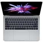 Apple BTO MacBook Pro 13 2.0GHz Core i5 16GB 256GB SSD Iris 540 Space Gray, Z0SW-2000244922, 33052683, Notebooks - MacBook Pro 13