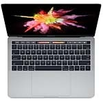 Apple BTO MacBook Pro 13 TouchBar 2.9GHz Core i5 16GB 256GB SSD Iris 550 Space Gray, Z0SF-2000245363, 33052878, Notebooks - MacBook Pro 13