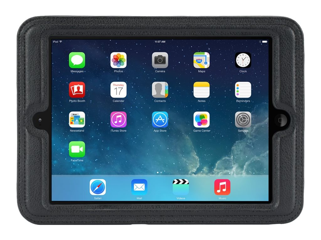 Griffin CinemaSeat for iPad Air, Black