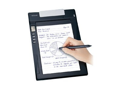 Solidtek 8.5 in. x 11 in. Digital Notepad, DM-L2, 7312701, Graphics Tablets