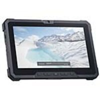 Dell Latitude Rugged Tablet 7202 1.2GHz processor Windows 10 Pro, Windows 7 Professional 64-bit, 8W2WR, 33171754, Tablets