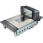 Datalogic Magellan 9300i Scanner Only, Std Config, Short Clear Platter Shelf Mount, Brick Only, RS-232 Cable
