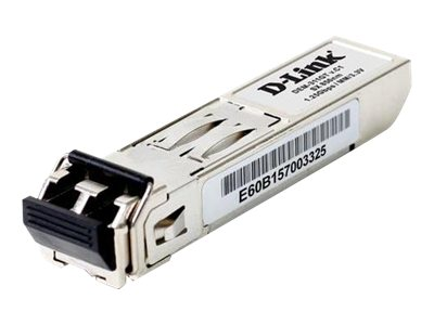 D-Link DEM-311GT 1000BaseSX Mini-GBIC, DEM-311GT, 430423, Network Device Modules & Accessories