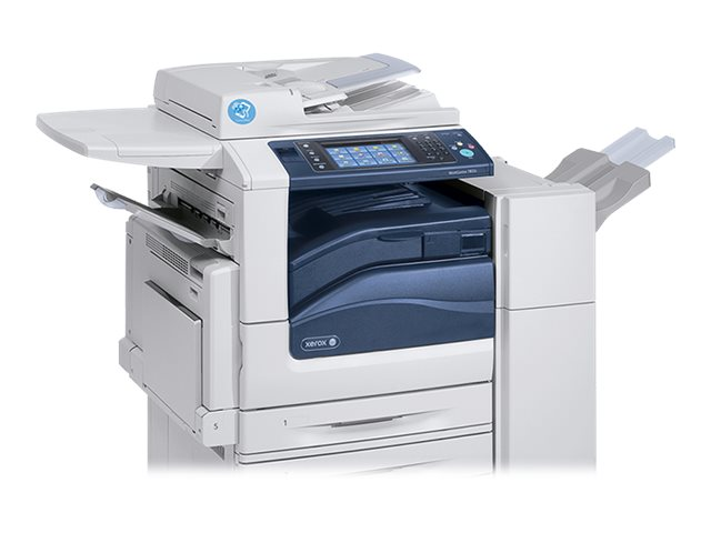 Xerox WorkCentre 7855I MFP w  High Capacity Tandem Tray, 7855/PT2I