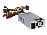 iStarUSA 200W Flex ATX Power Supply, 1U