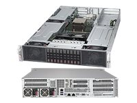 Supermicro SYS-2028GR-TR Image 2