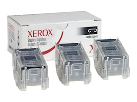 Xerox Staple Refill for CopyCentre & WorkCentre Pro C2128, C2636 & C3545, 008R12941, 5599614, Printer Accessories