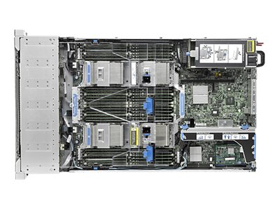 HPE ProLiant DL560 Gen9 Intel 2.9GHz Xeon, 792872-S01