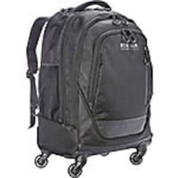 Avalon Kenneth Cole Reaction Roll-On-Back 4-Wheeled Double Compartment 17 Computer Backpack, 5711165, 33604863, Carrying Cases - Notebook