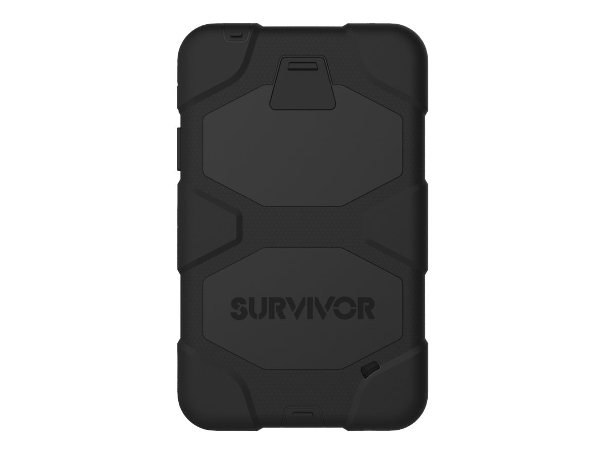 Griffin Survivor Galaxy Tab 4 7.0, GB39911, 16916700, Carrying Cases - Other