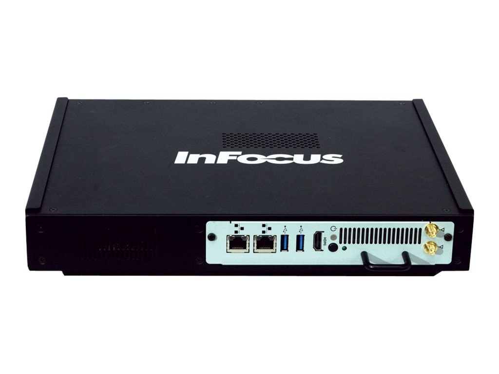InFocus MondoCenter, INF-MCENTER2, 17988473, Audio/Video Conference Hardware