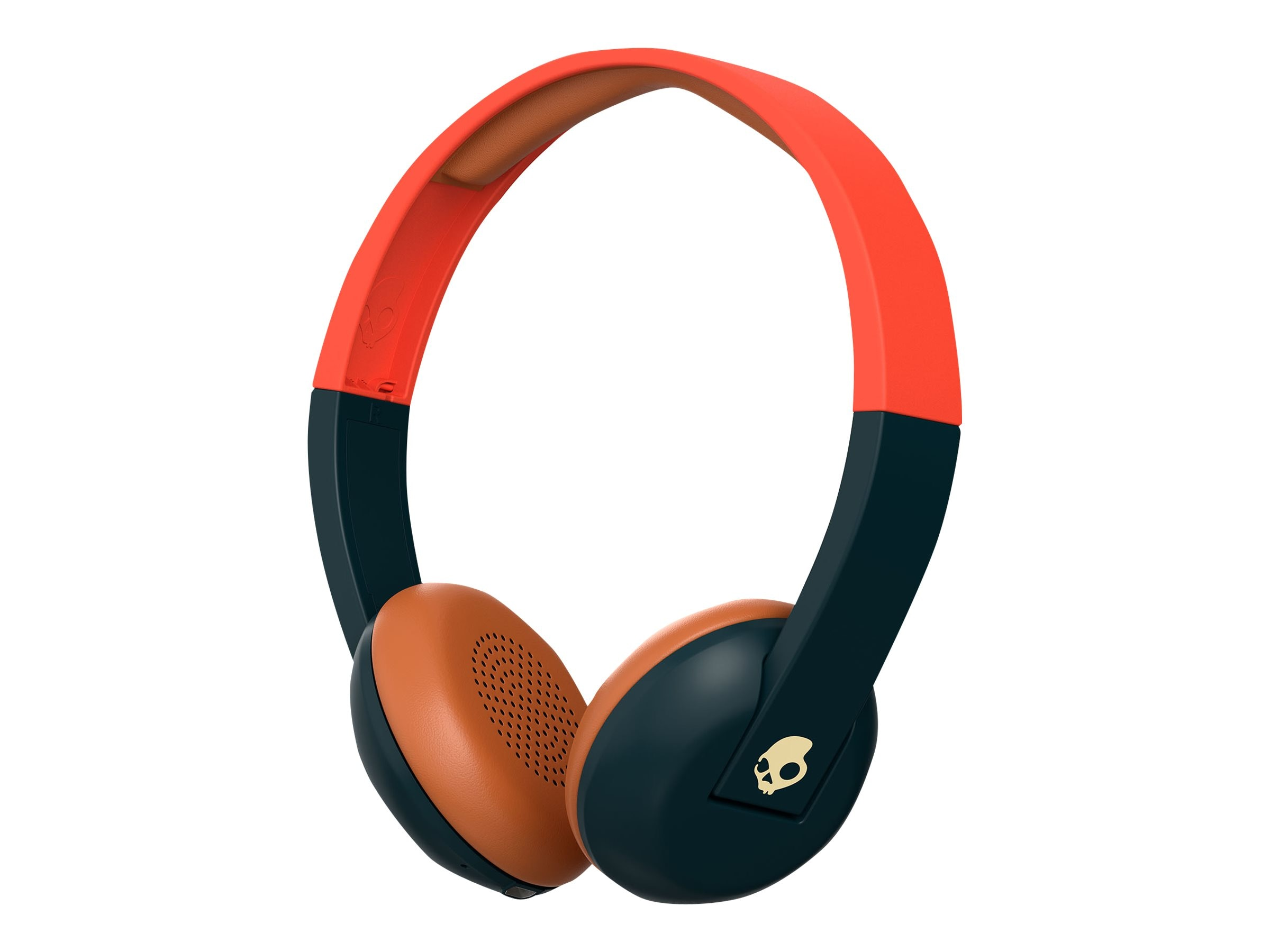 Skullcandy Uproar BT Headphones - Explore Evergreen, S5URHW-510