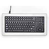 Open Box iKEY DT-5K 113-Key Keyboard with Integrated Force Sensing Resistor, USB, DT-5K-USB, 33803598, Keyboards & Keypads