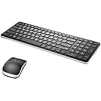 Open Box Dell KM714 Wireless Keyboard Mouse Combo, KM714-BK-US, 33803643, Keyboard/Mouse Combinations