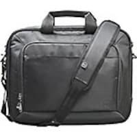 Open Box Dell Professional Topload Carrying Case 14, Black, 460-BBMO, 33905771, Carrying Cases - Notebook