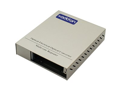 ACP-EP 4Gbps Unmanaged Media Converter Enclosure, ADD-ENCLOSURE-4G