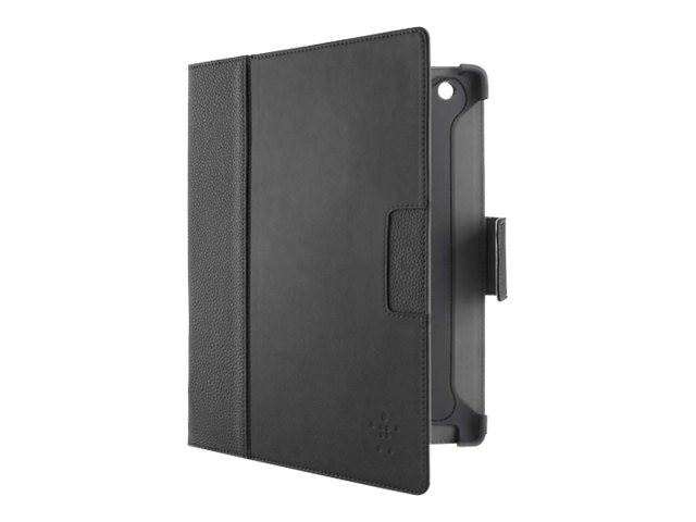 Belkin Executive Leather Folio w  Screen Protector, B2A002-C00, 14679675, Carrying Cases - Tablets & eReaders