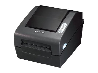 Bixolon SLP-D423DEG 300dpi 4 Direct Thermal Serial Printer, SLP-D423DEG, 11202311, Printers - Label