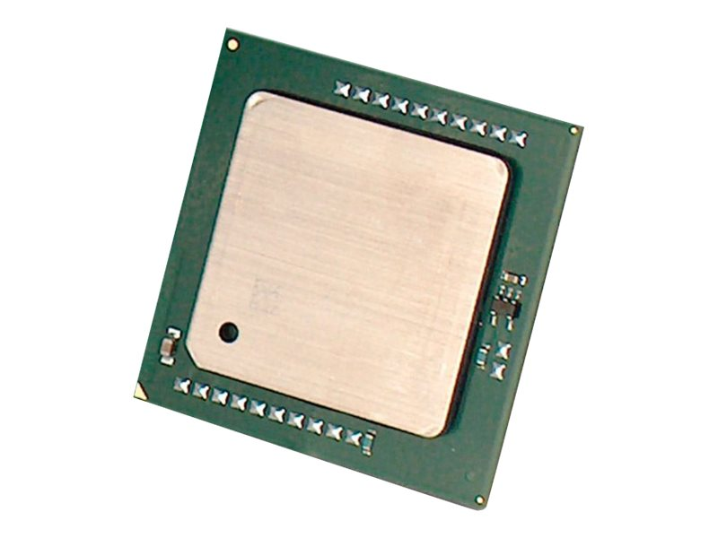 HPE Processor, Xeon QC E5-2609 2.4GHz 10MB 80W Screwdown for DL360p Gen8, 745734-B21, 16477735, Processor Upgrades