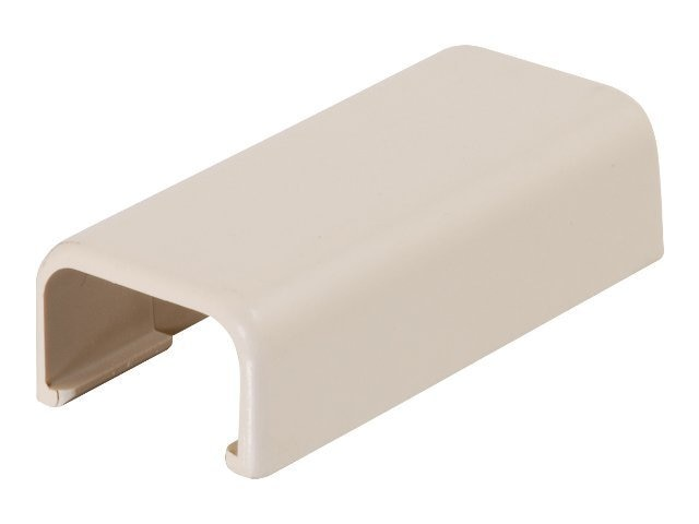 C2G Tyton Raceway Splice Cover 1.75, Ivory, 13355, 7804773, Premise Wiring Equipment