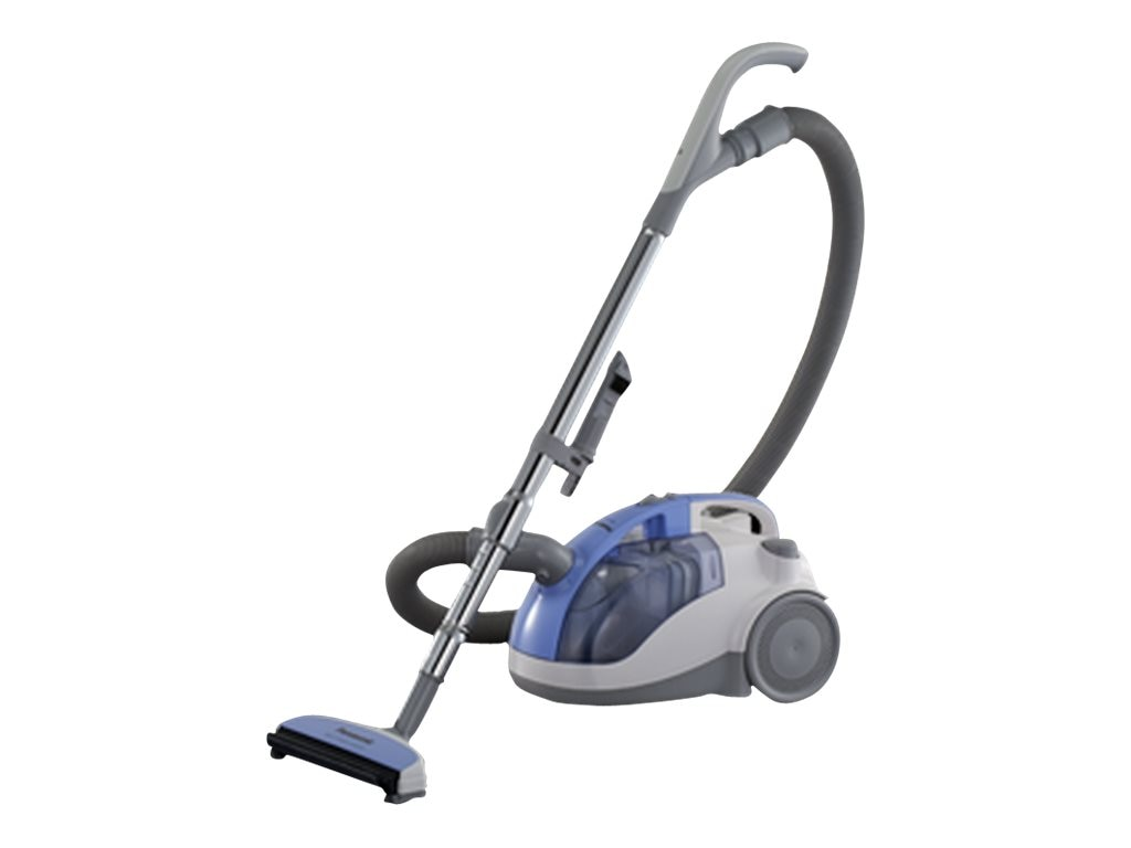 Panasonic Bagless Vacuum Cleaner with Lightweight Cannister, Suction Only, MC-CL310, 12678572, Home Appliances