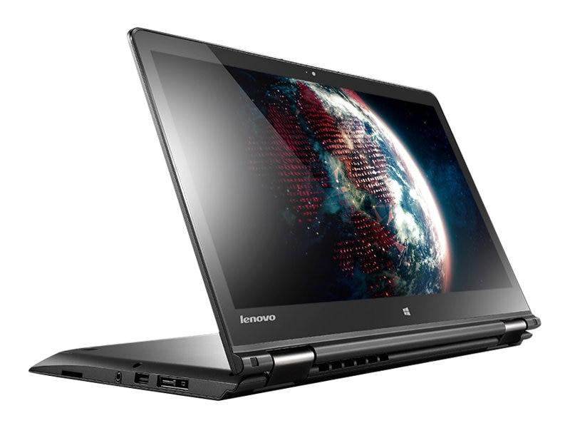 Lenovo ThinkPad S3 Yoga 14 Core i5 2.2GHz 8GB 1TB 14 W10, 20DM009GUS