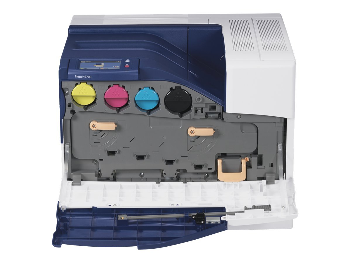 Xerox Phaser 6700 N Laser Printer, 6700/N