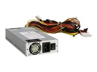 iStarUSA 400W 80 Plus Switching Power Supply, 1U, TC-1U40PD8, 16083269, Power Supply Units (internal)
