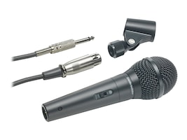 Audio-Technica Unidirect Vocal Instrument Microphone, ATR-1300, 11197152, Microphones & Accessories