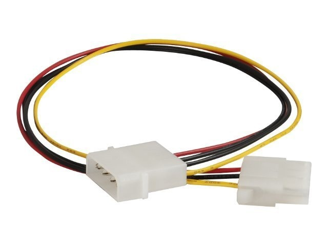 C2G Internal Power Extension Cable For 5.25 Connector 14
