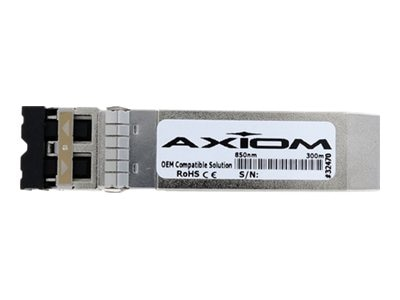 Axiom 8Gbps SFP SW Transceiver, 8-Pack IBM Compatible