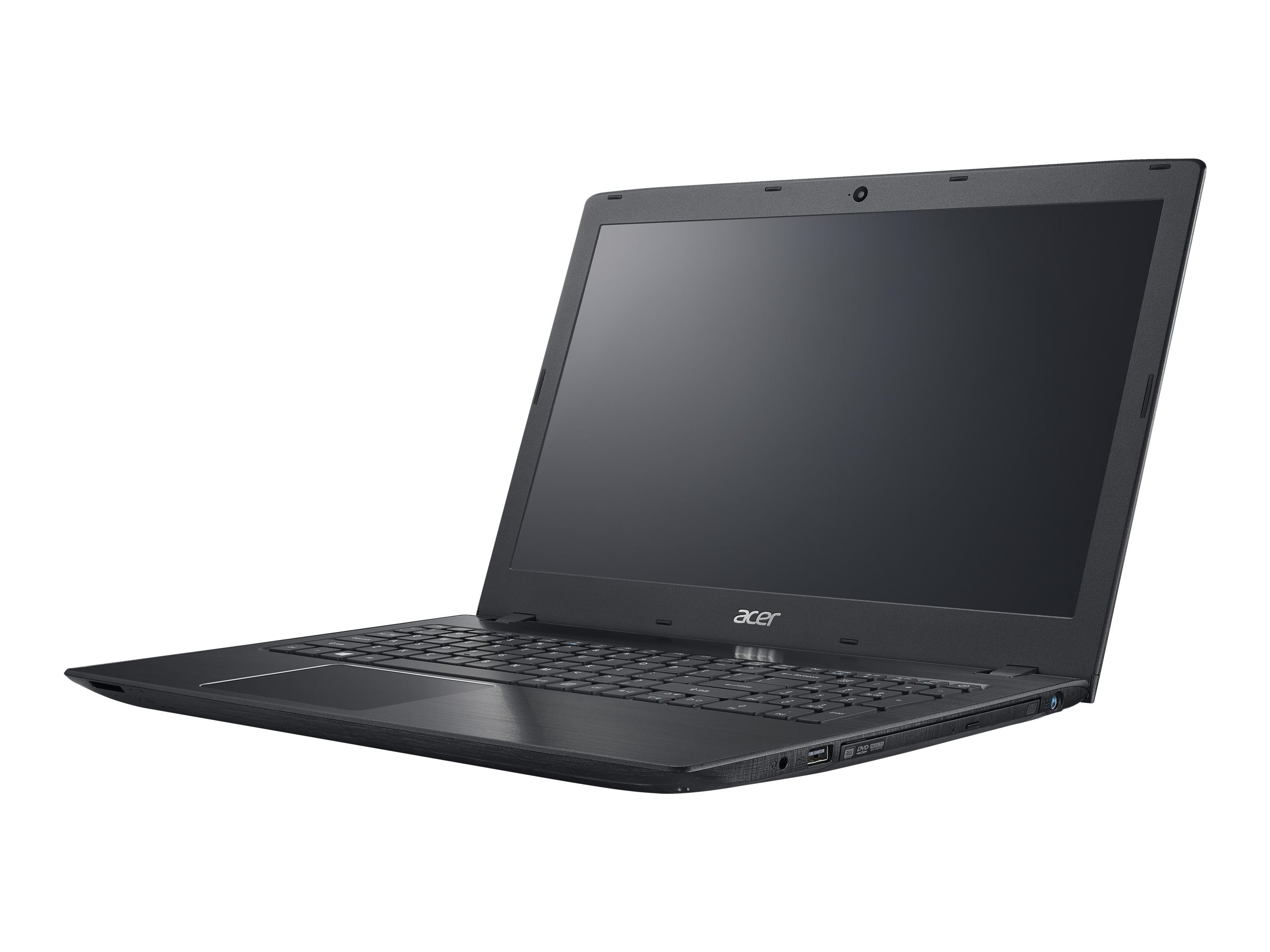 Acer Aspire E5-575T-33CF Core i3-6100U 2.3GHz 4GB 1TB ac BT WC 6C 15.6 HD MT W10H64