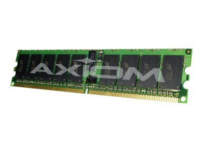 Axiom 4GB PC2-5300 DDR2 SDRAM DIMM Kit for BladeCenter JS22, 8233-AX