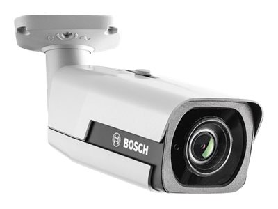 Bosch Security Systems Dinion IP Bullet 4000 HD Day Night Camera with Surface Mount Box, NTI-40012-A3S