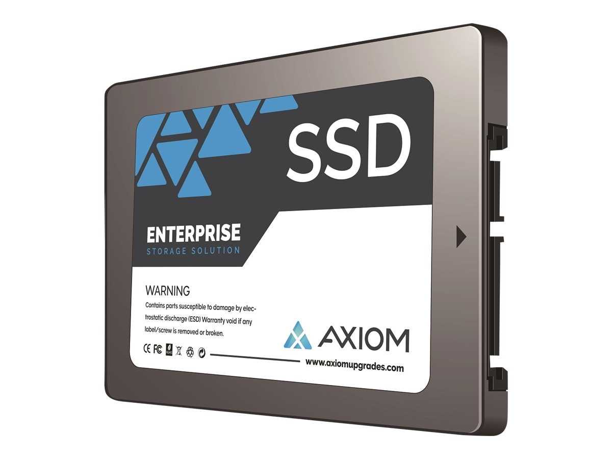 Axiom 1.92TB EV200 SATA 2.5 Enterprise Bare Solid State Drive