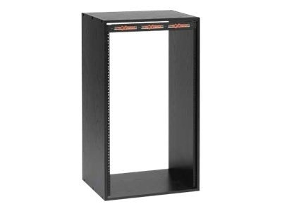 Chief Manufacturing Economy Rack 20U x 18d, ER-20-18, 15004952, Racks & Cabinets