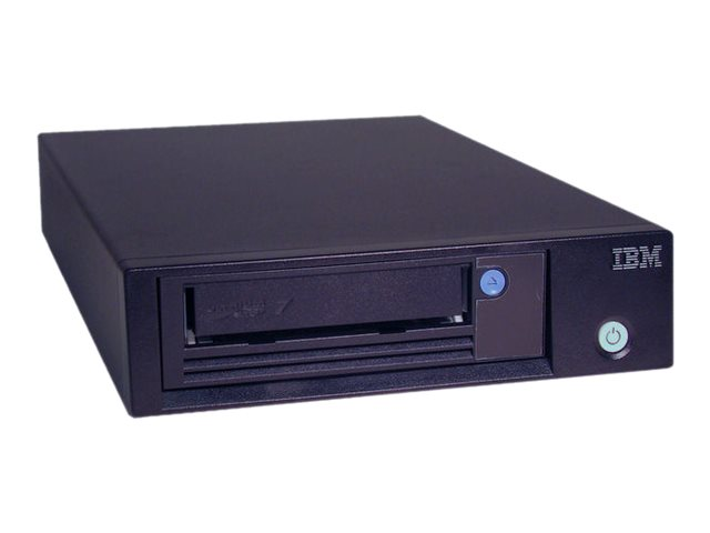 IBM TS2270 Tape Drive Model H7S, 6160S7E, 31011538, Tape Drives