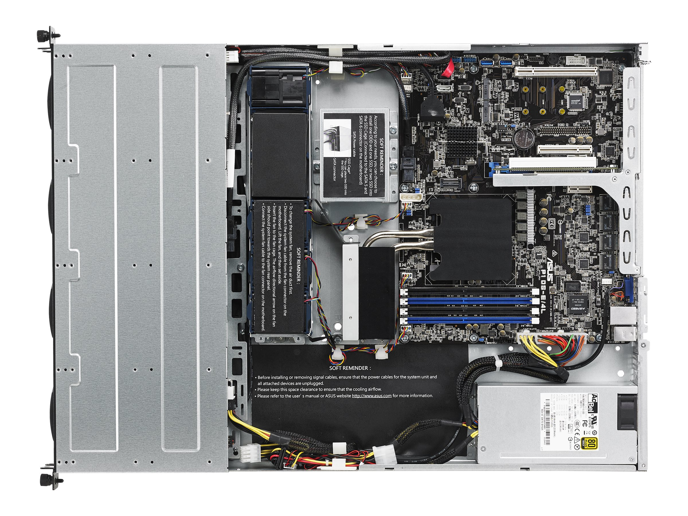 Asus RS300-E9-PS4 Image 4
