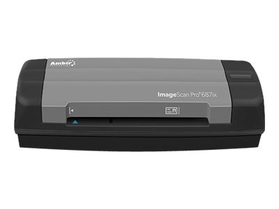 Ambir Technology DS687IX-AS Image 2