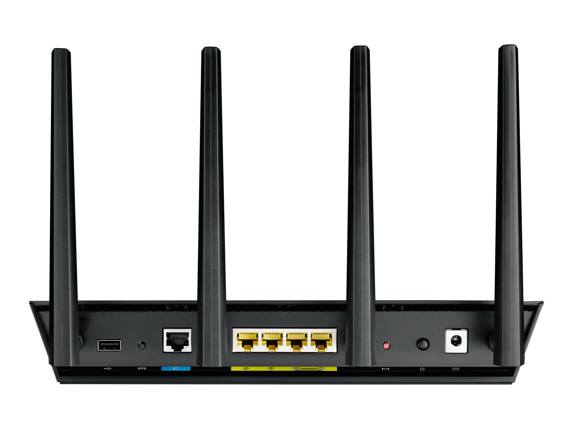 Asus Wireless AC2400 Dual-Band Gigabit Router, RT-AC87U