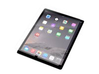Zagg invisibleSHIELD Screen Protector for iPad Pro, Clear, ID7GLS-F00, 31141623, Protective & Dust Covers