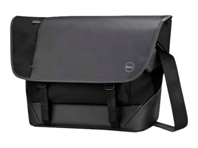Dell Premier Messenger Bag 15.6, Black, 005G6